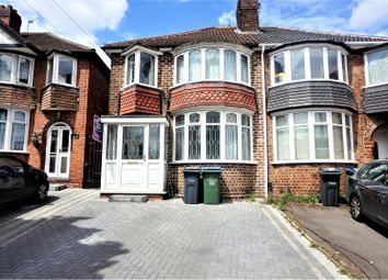 3 bed semi-detached house for sale in Coles Lane, West Bromwich B71