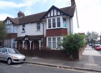 Thumbnail 1 bed flat for sale in Lawrence Road, Hove