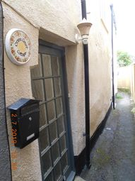 Thumbnail 3 bedroom semi-detached house to rent in High Street, Honiton