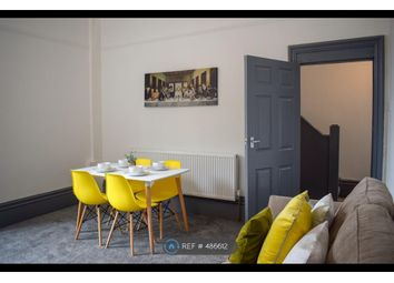 Thumbnail Room to rent in North Cliff Street, Preston