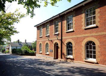 Thumbnail 2 bed flat to rent in Globe Hill, Woodbury, Devon
