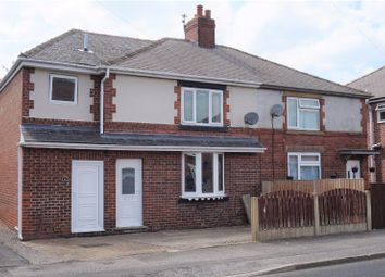 Thumbnail 3 bed semi-detached house for sale in Park View, Royston