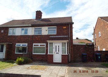 Thumbnail 2 bed semi-detached house for sale in Kelsall Close, Park End