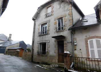 Thumbnail 4 bed town house for sale in Bugeat, 19170, France