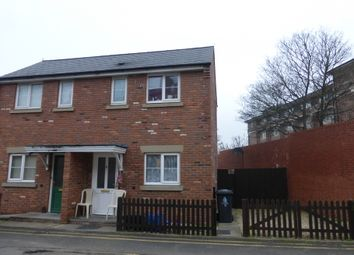Thumbnail 2 bed semi-detached house for sale in Old Tram Road, Gloucester, Gloucester