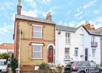 Thumbnail 2 bedroom property to rent in Gosport Street, Lymington