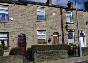 Thumbnail 2 bedroom cottage for sale in Lee Lane, Horwich, Bolton