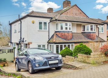 4 bed semi-detached house for sale in Newstead Avenue, Orpington BR6