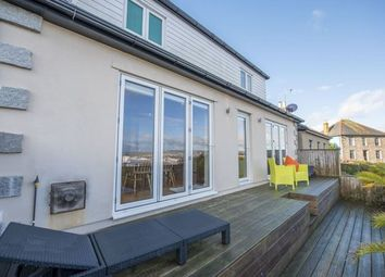Thumbnail 3 bed detached bungalow for sale in Gwavas Bungalows, Newlyn, Penzance, Cornwall.