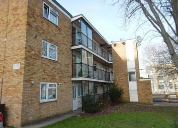 Thumbnail 1 bed flat for sale in Wallis Road, Southall, Middlesex
