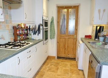 Thumbnail 2 bedroom terraced house to rent in North Street, Burwell, Cambridge