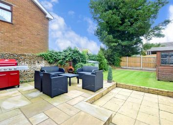 Thumbnail 2 bed end terrace house for sale in Foads Lane, Cliffsend, Ramsgate, Kent