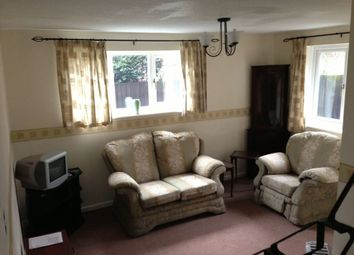 Thumbnail 1 bed property to rent in Longhurst Close, Rushy Mead, Leicester