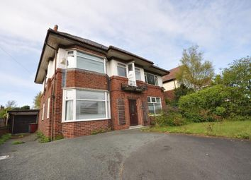 Thumbnail 4 bed detached house for sale in Newton Drive, Normoss, Blackpool, Lancashire