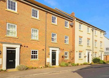 Thumbnail 5 bed town house to rent in Meadow Way, 'the Acres', Horley