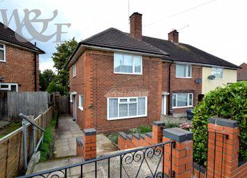 Thumbnail 2 bed end terrace house for sale in Flackwell Road, Erdington, Birmingham