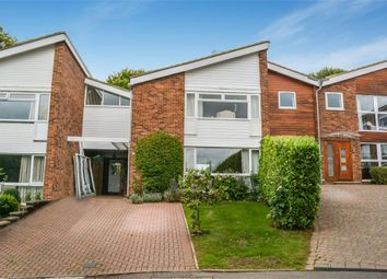 Thumbnail 4 bed terraced house for sale in Highover Park, Amersham, Buckinghamshire