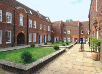 Thumbnail 2 bedroom flat for sale in Oxford Road, Aylesbury
