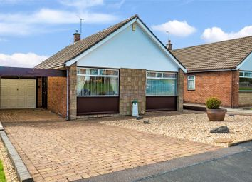 Thumbnail 2 bed detached bungalow for sale in Narrow Croft Road, Aughton, Ormskirk