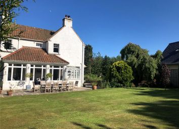 Thumbnail 5 bed detached house for sale in The Haining, 1 Strathkiness High Road, St. Andrews, Fife