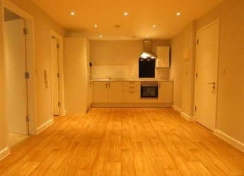 Thumbnail 1 bed flat to rent in Princes Street, Ipswich