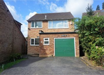 Thumbnail 3 bedroom detached house for sale in Vincent Close, Barnet