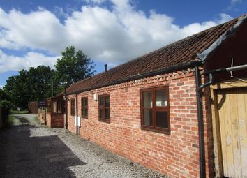 Thumbnail 3 bedroom barn conversion for sale in Low Street, North Wheatley, Retford