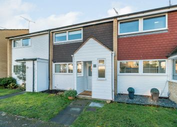 2 bed terraced house for sale in Kemble Close, Weybridge KT13