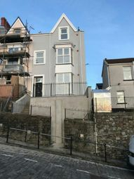 Thumbnail 1 bed flat to rent in Constitution Hill, Mount Pleasant, Swansea