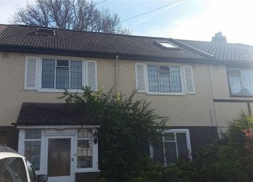 Thumbnail 5 bedroom terraced house for sale in Birch Row, Bromley, Kent