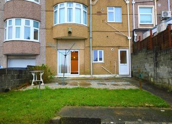 Thumbnail 1 bedroom flat for sale in Peverell Park Road, Plymouth, Devon