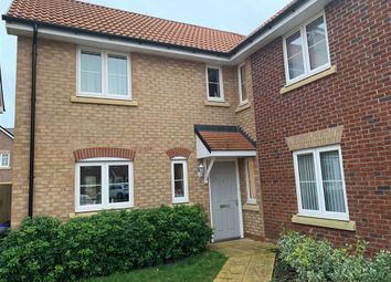 Thumbnail 3 bed semi-detached house for sale in Tintern Drive, Daventry