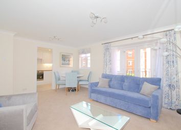 2 bed flat to rent in St. Thomas Street, Oxford OX1