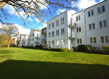 Thumbnail 3 bed flat for sale in Braybank, Bray, Maidenhead