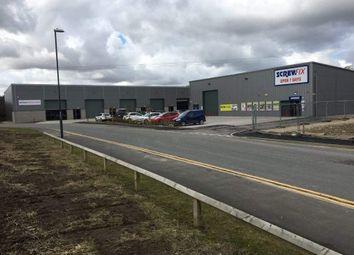 Thumbnail Industrial for sale in Malton Enterprise Park, York Rd Ind Estmalton, North Yorks