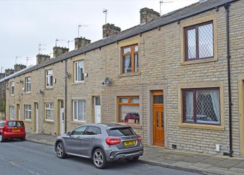 Thumbnail 4 bed terraced house for sale in Barry Street, Burnley