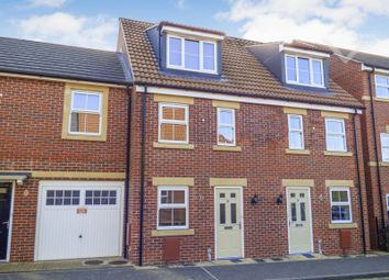 Thumbnail 3 bed terraced house for sale in St. James Gardens, Trowbridge