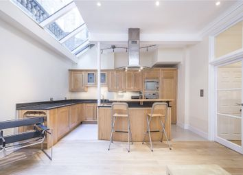 Thumbnail 3 bedroom mews house for sale in Queen's Gate Place Mews, London