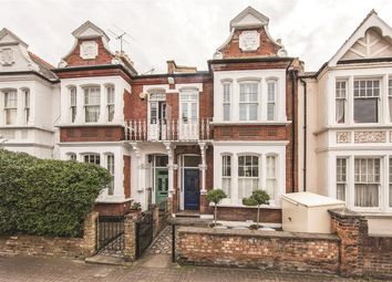 Thumbnail 1 bed flat for sale in Chelverton Road, London