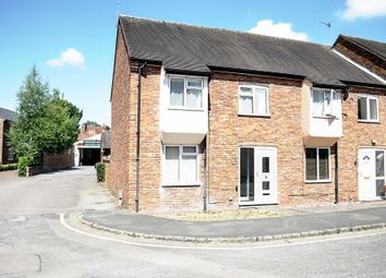 Thumbnail 3 bed end terrace house to rent in Jasmine Crescent, Princes Risborough