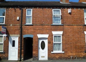 Thumbnail 2 bed property for sale in St. Nicholas Street, Lincoln