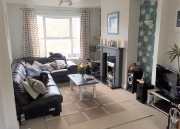 Thumbnail 3 bed semi-detached house to rent in The Carn, Newlyn, Penzance