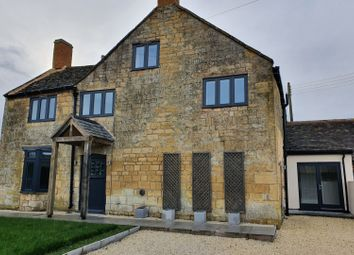 Thumbnail 5 bed detached house for sale in The Farmhouse, Aston Somerville, Broadway