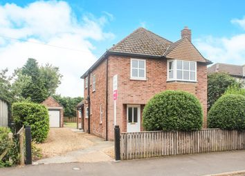 Thumbnail 3 bed property to rent in Kensington Road, King's Lynn