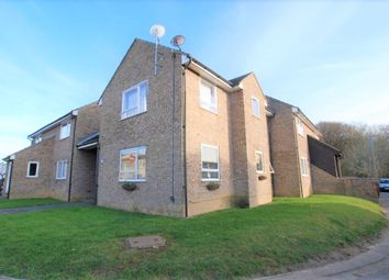 Thumbnail 1 bed flat to rent in Mayflower Court, Harlow