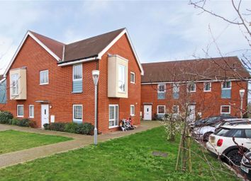 Thumbnail 2 bed maisonette for sale in Weston Close, Addlestone, Surrey