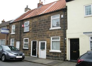 Thumbnail 2 bed property to rent in Bridge Street, Great Ayton, Middlesbrough