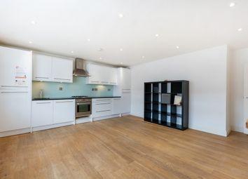 Thumbnail Flat to rent in Glennie Road, London