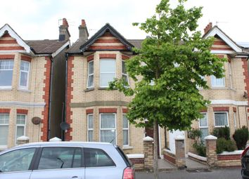 Thumbnail 2 bed flat for sale in 395A Portland Road, Hove, East Sussex