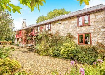Thumbnail 3 bed detached house for sale in Pant Du Road, Eryrys, Mold, Denbighshire